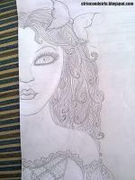 Boceto by iRle
