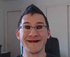 Markiplier.exe by StoneHot316