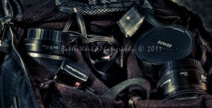 Tools by butterphoto