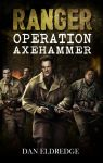 Book cover - Ranger: Operation Axehammer by anderpeich