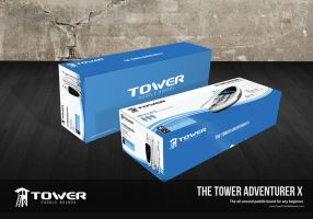 Tower-packing design by zokac1