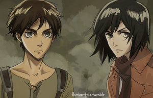 SNK: redraw by Florbe