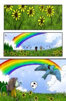 Rainbows and Rainclouds pg 39 by Kiriska