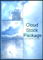 Cloud Stock Package by Noxtu-Stock