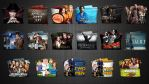 TV Series Folder icons Pack 5 HD by stavrosvran