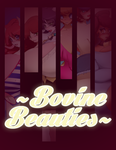 Bovine Beauties NOW AVAILABLE ON LULU by Neme303