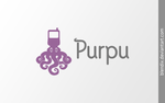 Purpu LOGO by blendix