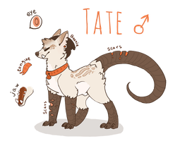 official tate ref by owllings