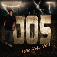 DOS - Album Cover by DISENT
