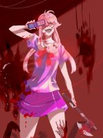 Yandere Queen by Ita-Ita-san
