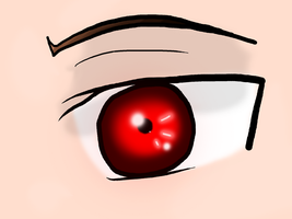 Red Eye by Snowstorm102