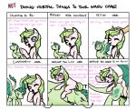 NOT Doing Hurtful Things To Anthea by kilala97