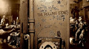 0053 - The Rolling Stones - Beggars Banquet by sunsetcolors