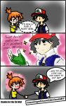 PKMN: Protection Comic by OneWingedMuse