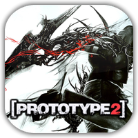 Prototype 2 Game Icon by Wolfangraul