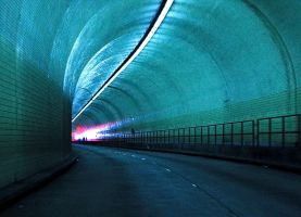 Tunnels - 2334 by utoks