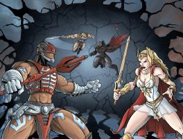 Motu Future Imperfect chap 55 by Killersha