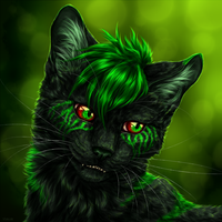 Envy (Commission) by Vialir