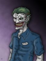 The Joker by enigma004