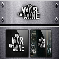 This War Of Mine by smk398