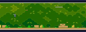 Super Mario World Dual Screen by NeverwaY