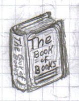 Book of Books by Liebatron