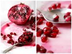 Pomegranate II by sayra