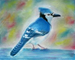 Blue Jay Way by MrsFaithlessness
