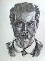 Moriarty by maddiemac