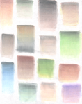 Color Pencil Smudge Samples. 11. by Virus-20