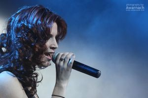 Delain X by Awarnach
