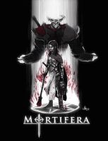 Mortifera Anim by shoze
