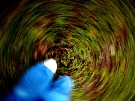 Going in Circles by Sharondipity