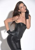 Leather Clothing by markovicgoran