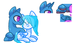 Special Somepony contest 3 by MeNHer2014