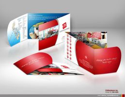 Corporate Brochure v2 by realmccoy-reyandale