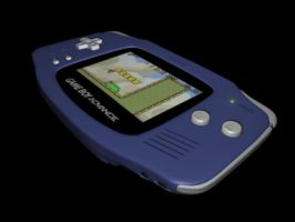 GBA Super  Mario -front- by Admiral-Hotstuff