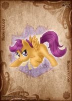 MLPC - Scootaloo by SkyHeavens