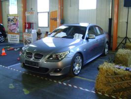BMW - tunned2 by CmacSTI