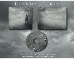 Johnny Lokke Cover Project by lady-amarillis