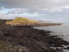 looking east, from Outer Head by nonyeB