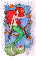 Ariel by sabanna