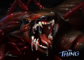 The THING by Adry53