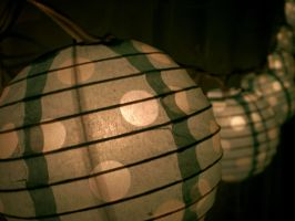 Lanterns by Coco2204