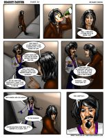 The Shadow Painter Part 22 by pythonorbit