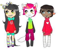 (CLOSED) OFFER TO ADOPT - SPARKLIES by BottleIt