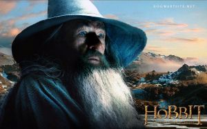 Edited BANNER The Hobbit - Desolation of Smaug  #4 by HogwartSite