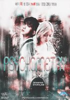 Psychometry | Fanfiction Poster by heominjae