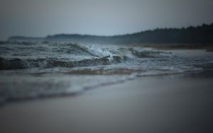 Baltic Sea by ASIAONLY
