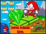 Super Echidna Brothers by KingMonster